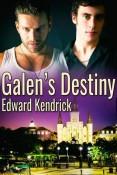 Review: Galen's Destiny by Edward Kendrick