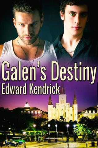 Review: Galen's Destiny by Edward Kendrick