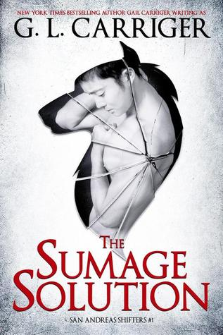 Review: The Sumage Solution and Marine Biology by G.L. Carriger