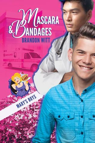 Review: Mascara & Bandages by Brandon Witt