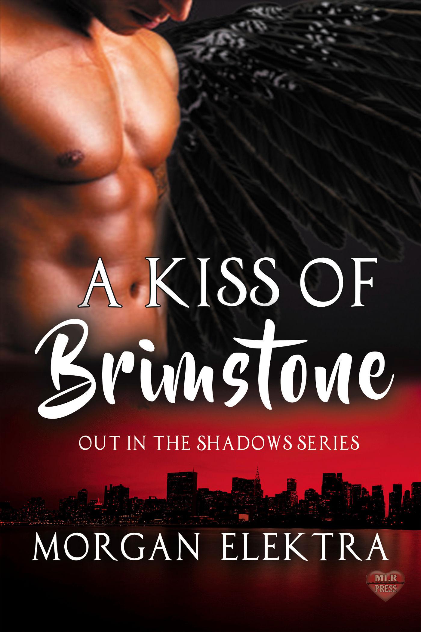 Review: A Kiss of Brimstone by Morgan Elektra