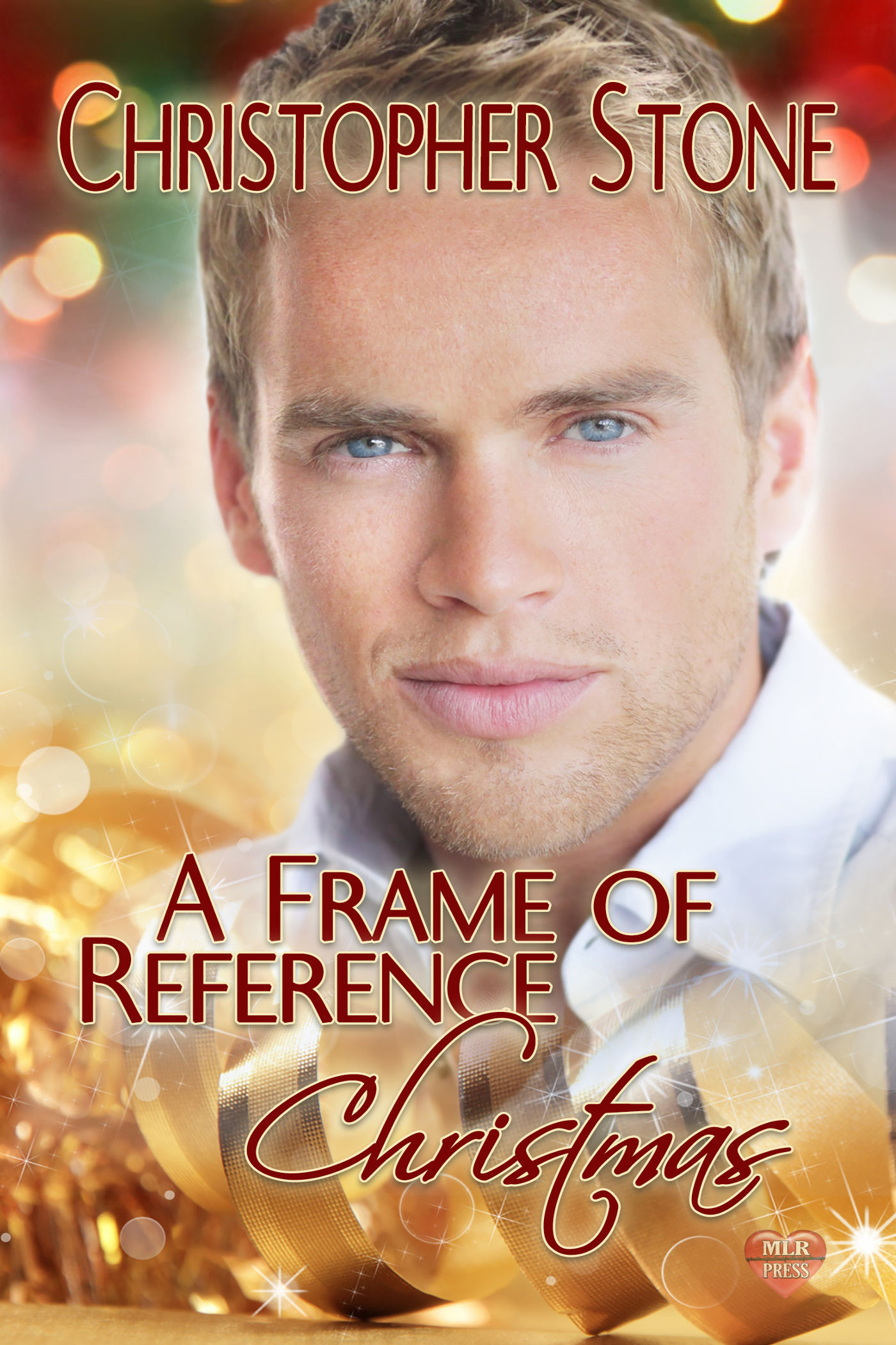 Review: A Frame of Reference Christmas by Christopher Stone