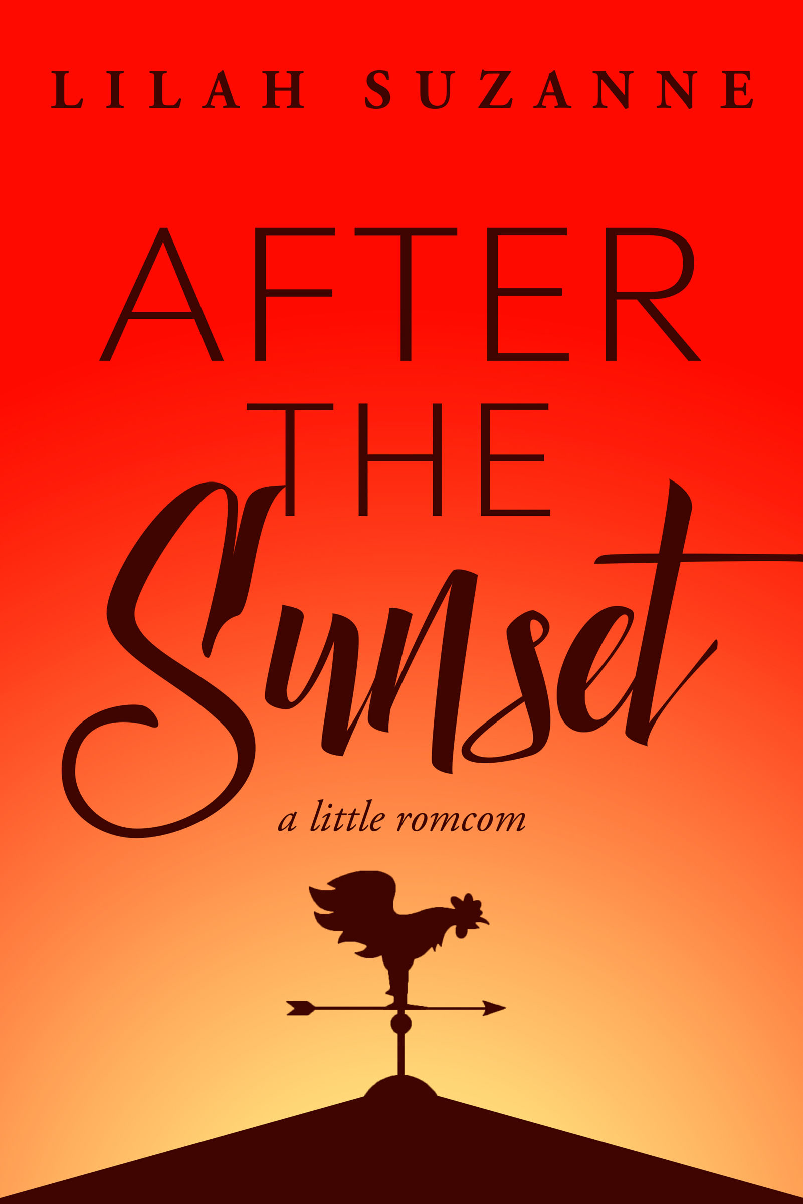 Review: After the Sunset by Lilah Suzanne