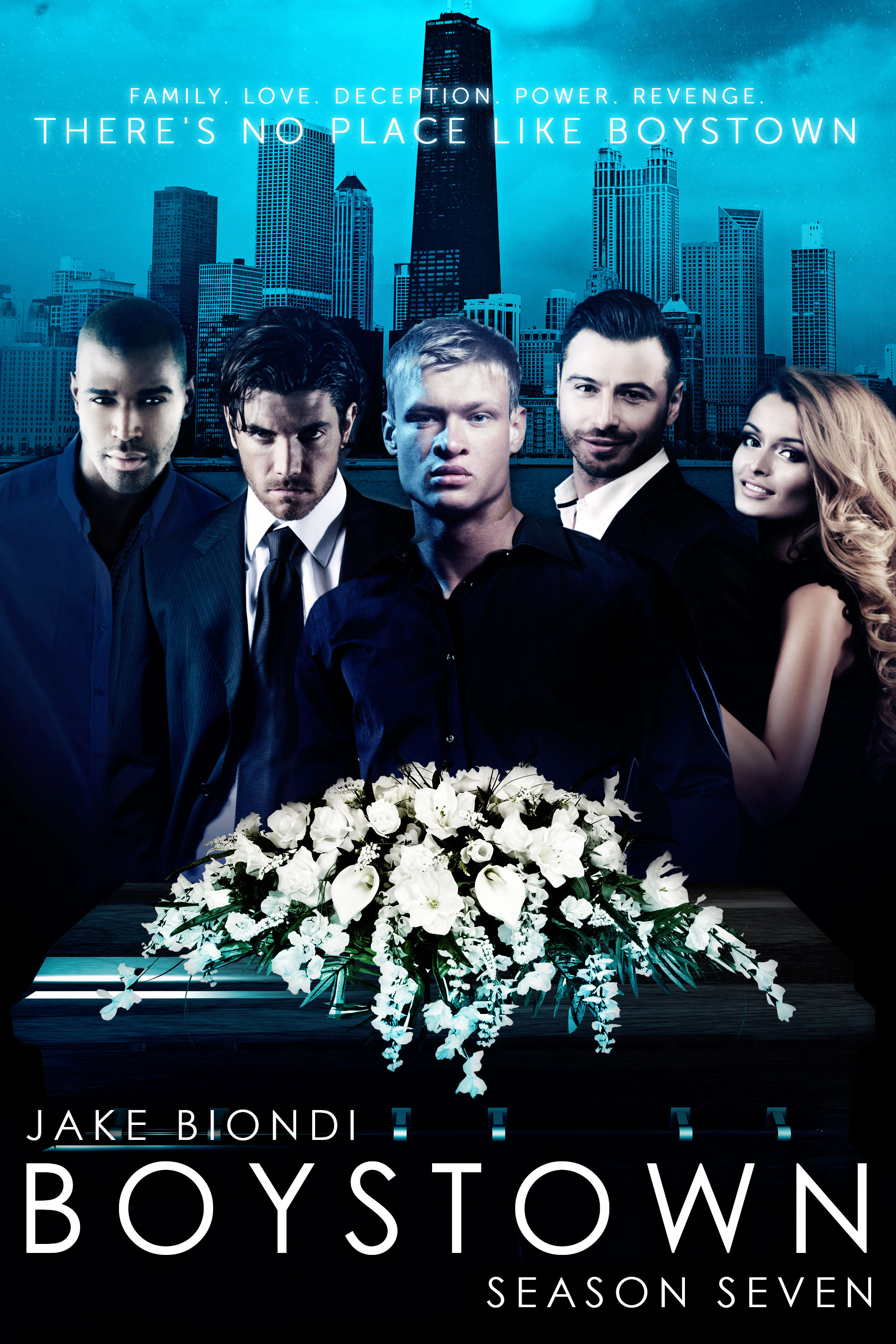 Review: Boystown (Season Seven) by Jake Biondi