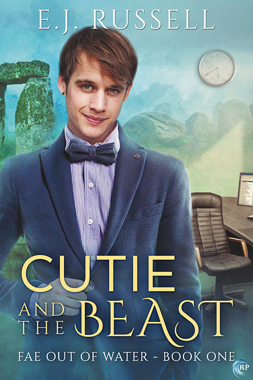 Review: Cutie and the Beast by E.J. Russell