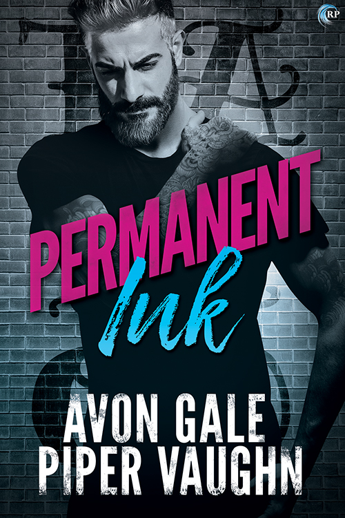 Review: Permanent Ink by Avon Gale and Piper Vaughn