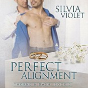 Audiobook Review: Perfect Alignment by Silvia Violet