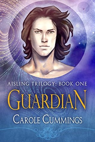 Review: Guardian by Carole Cummings