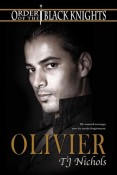 Review: Olivier by T.J. Nichols