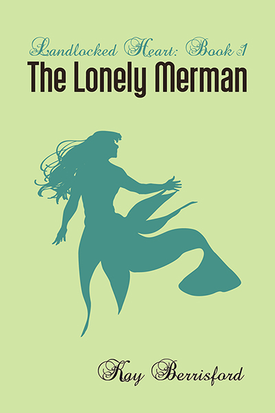 Excerpt and Giveaway: The Lonely Merman by Kay Berrisford