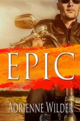 Review: EPIC by Adrienne Wilder