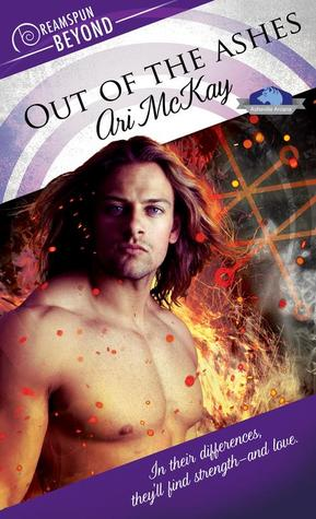 Review: Out of the Ashes by Ari McKay