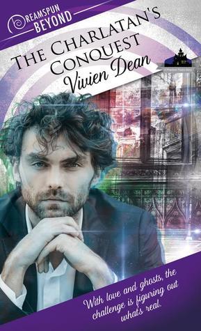 Review: The Charlatan's Conquest by Vivien Dean