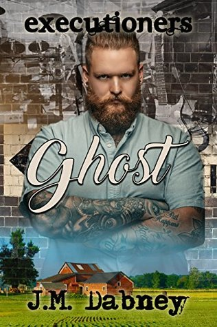 Review: Ghost by J.M. Dabney