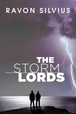 Review: The Storm Lords by Ravon Silvius