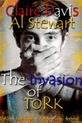 Review: The Invasion of Tork and The Invasion of Adam by Claire Davis and Al Stewart