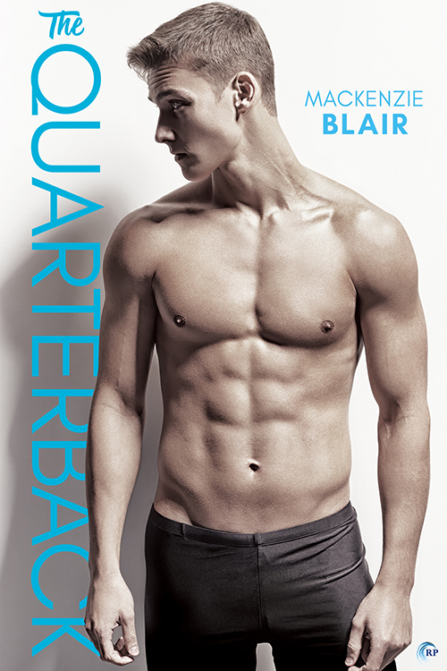 Guest Post and Giveaway: The Quarterback by Mackenzie Blair