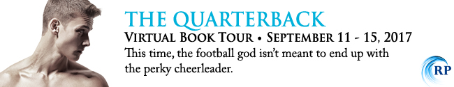 The Quarterback Tour Banner