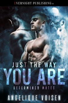 Review: Just The Way You Are by Angelique Voisen