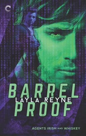 Guest Post and Giveaway: Barrel Proof by Layla Reyne