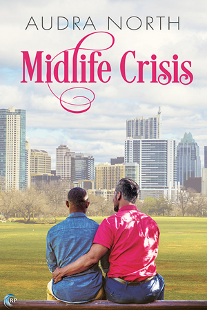 Review: Midlife Crisis by Audra North