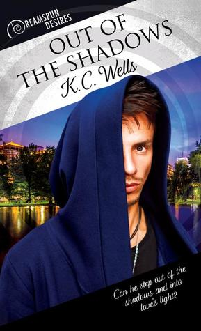 Review: Out of the Shadows by K.C. Wells