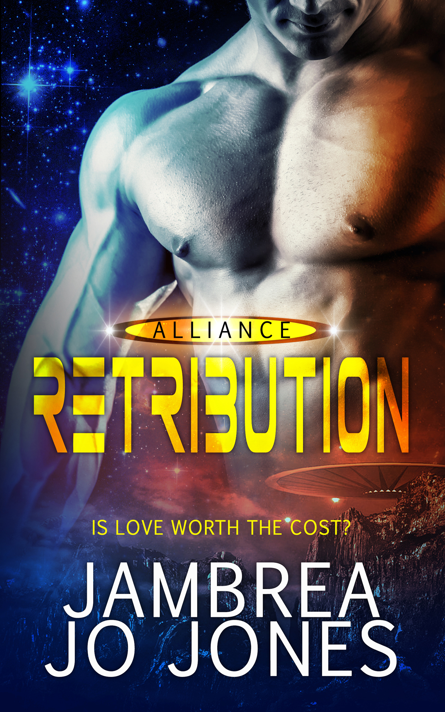 Cover Reveal, Guest Post and Giveaway: Alliance Series by Jambrea Jo Jones