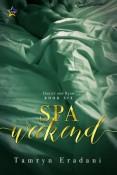 Review Roundup: Daniel and Ryan series, Books 6-8 by Tamryn Eradani