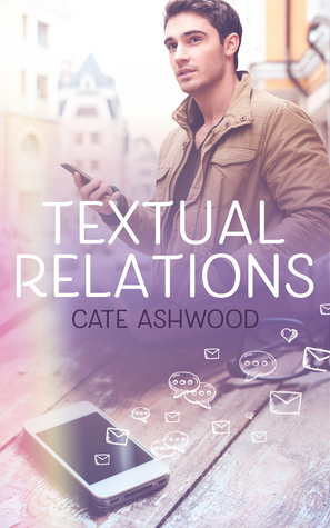 Review: Textual Relations by Cate Ashwood