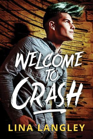 Review: Welcome to Crash by Lina Langley