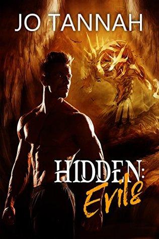 Review: Hidden: Evils by Jo Tannah