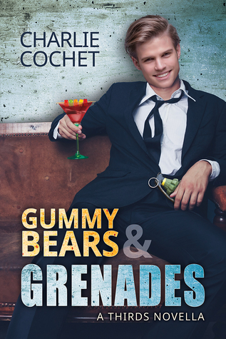 Review: Gummy Bears & Grenades by Charlie Cochet