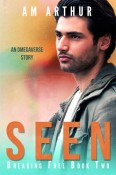 Review: Seen by A.M. Arthur