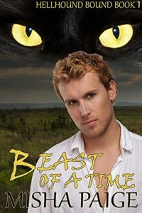 Review: Beast of a Time by Misha Paige