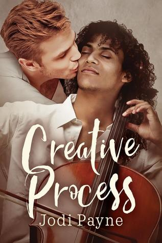 Review: Creative Process by Jodi Payne