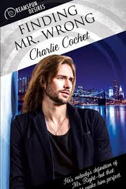 Review: Finding Mr. Wrong by Charlie Cochet