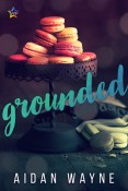 Review: Grounded by Aidan Wayne