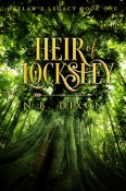 Review: Heir of Locksley by N.B. Dixon