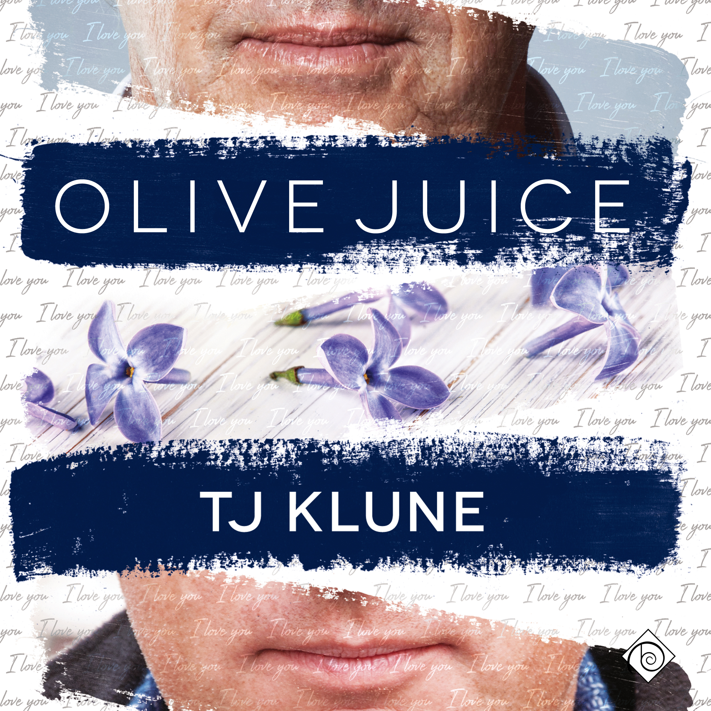 Guest Post and Giveaway: Olive Juice with Derrick McClain
