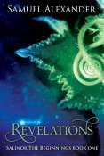 Review: Revelation by Samuel Alexander