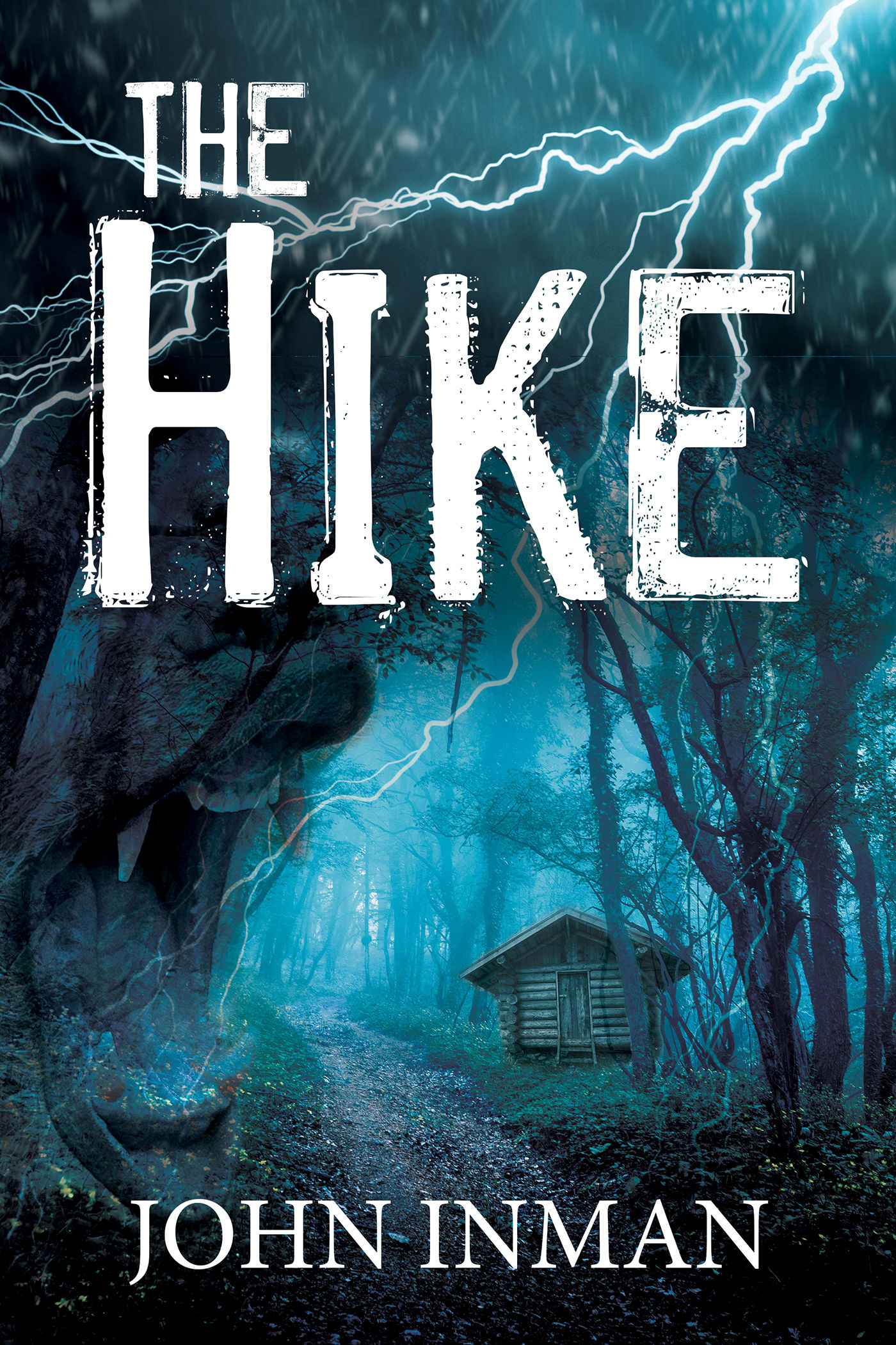 Review: The Hike by John Inman