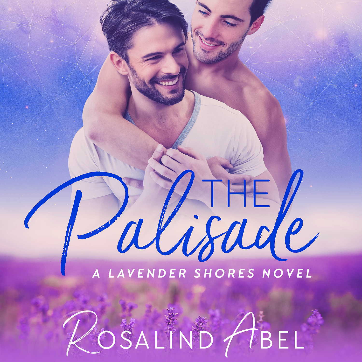 Excerpt and Giveaway: The Palisade Audio Book by Rosalind Abel