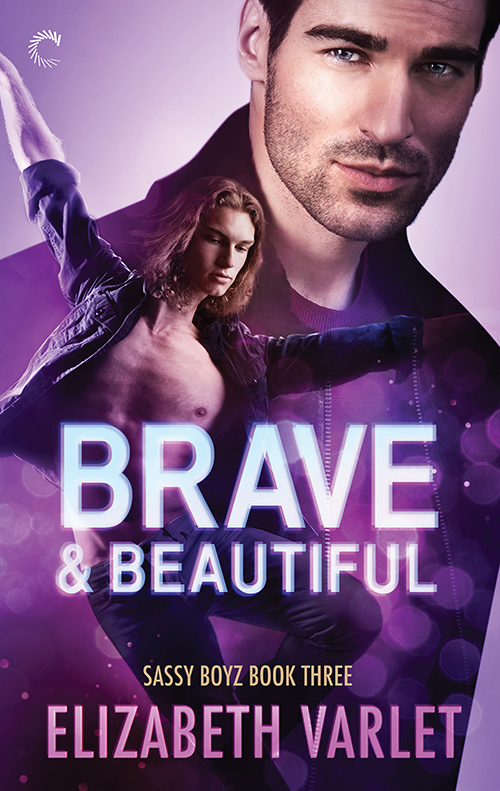 Guest Post and Giveaway: Brave & Beautiful by Elizabeth Varlet