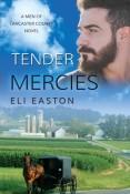 Review: Tender Mercies by Eli Easton