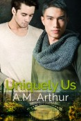 Review: Uniquely Us by A.M. Arthur