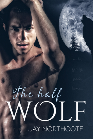 Review: The Half Wolf by Jay Northcote