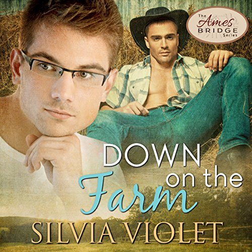 Audiobook Review: Down on the Farm by Silvia Violet