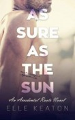 Review: As Sure as the Sun by Elle Keaton