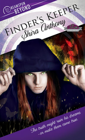 Review: Finder's Keeper by Shira Anthony