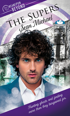 Review: The Supers by Sean MIchael